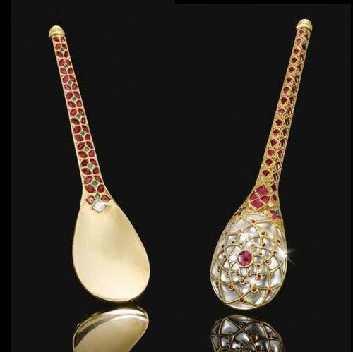 goldspoonmughal